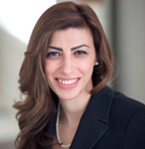 Dr. Darine El-Chaar, MD, FRCSC